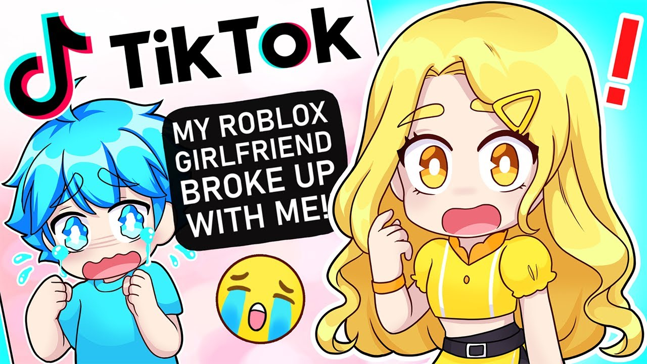 The Squad Reacts To Weird Roblox TikTok Videos…
