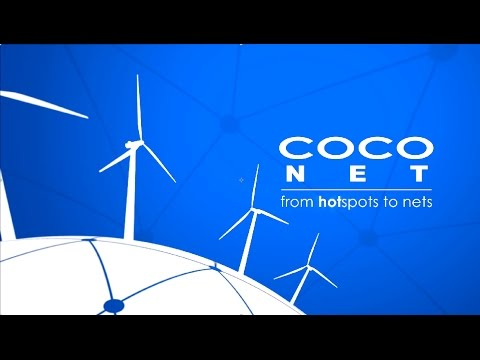 CoCoNET Documentary Film
