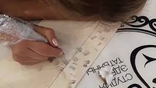 Базовое обучение татуажу
