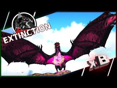 Wicked Wyvern & Super Tools! :: Modded ARK: Extinction | Parados :: E15