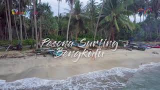 Wonderful Indonesia : Surfing Bengkulu