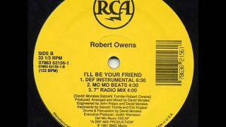Robert Owens - I