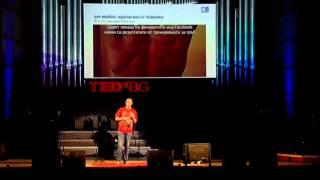 Медийният абсурд днес се сблъсква с историята | Самуил Петканов | TEDxBG