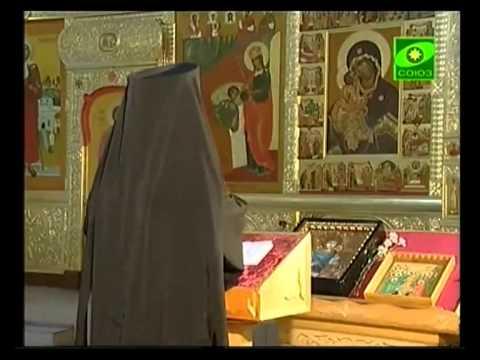 видео: Вечерняя молитва.mp4