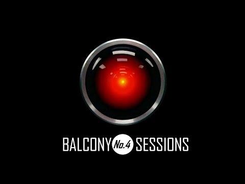 Stress Pill - Tech House Balcony Sessions No. 4 - Deep, Tribal, Tech House