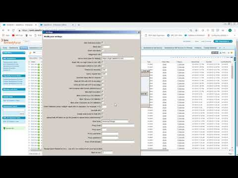 Deleting Records Using The Salesforce Data Loader