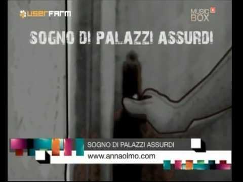 MusicBox [ch. 703 di Sky] 17/12/2009: Sogno di Palazzi Assurdi