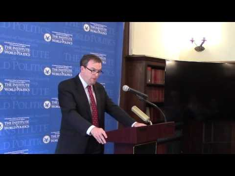 The Constitution and the Rule of Law, with Matthew Spalding