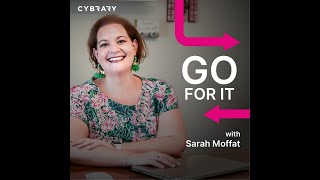 Ep.4 Finding Your Force with Sharon Chi | Go For It with Sarah Moffat