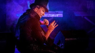 Кирилл Гордеев – Я буду побеждать (концерт Те кто мы есть, I will prevail) | ТКМЕ
