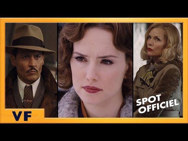 Le Crime de l'Orient Express | Spot - Greatest Event [Officiel] VF HD | 2017