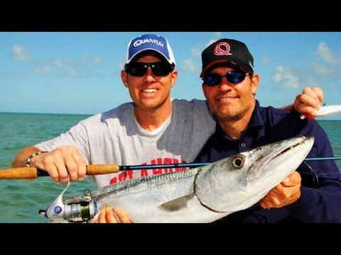 How To Fish For Barracuda