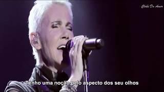 Roxette - Listen to Your Heart (Legendado em PT-BR) Live HD