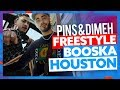 Pins & Dimeh | Freestyle Booska Houston