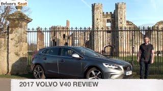 Volvo V40 2017 Videos