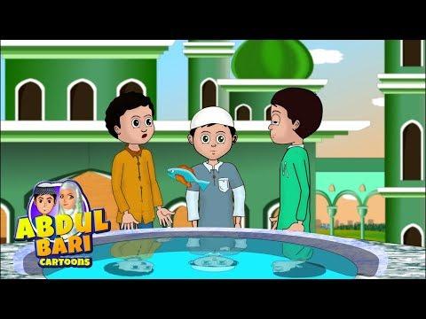 Ramzan me Umar ka jhut Abdullah series Urdu