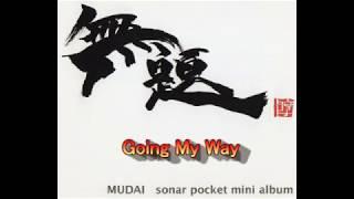 sonor pocket  Mudai  (ライブ会場限定)