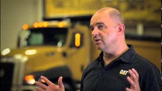 Will Caterpillar Continue To Offer The Same Industry Leading Support To All Its Cat Truck Customers?
