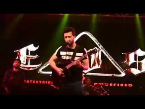 Atif Aslam (Younhi) Live At concert