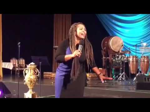 Valerie Boyd - I Give You Jesus / Fix Me