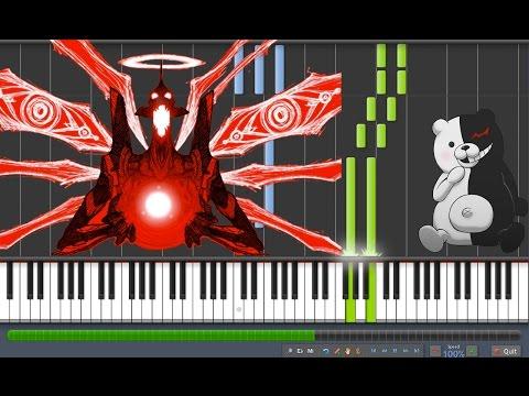Give Me Wings (翼をください) Tsubasa wo Kudasai [Easy Piano] (Synthesia)