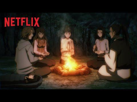 《7SEEDS 幻海奇情》| 正式預告 [HD] | Netflix