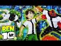 BEN 10 Puzzle Games Rompecabezas Kids Toys Ravensburger pieces Puzzles Jigsaw Alien 2016