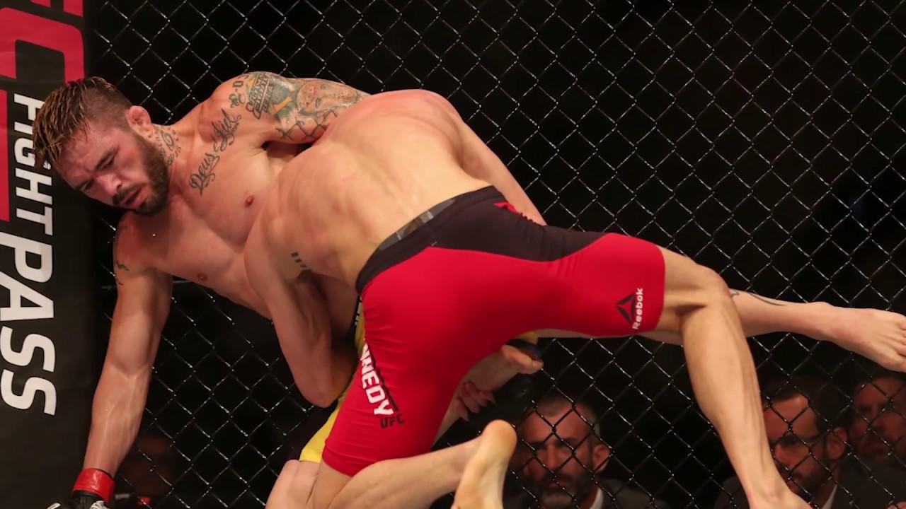 Estúdio Jogada repercute a saída do Rony Jason do UFC