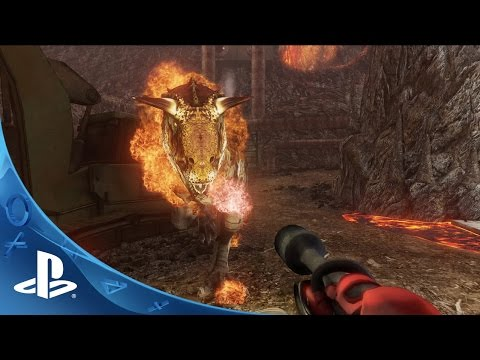 Primal Carnage: Extinction – Launch Trailer | PS4