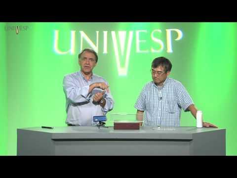 Práticas para o Ensino de Ciências - Aula 04 - Experimentos de ótica