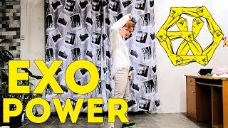 COVER DANCE EXO - POWER by Lee Saran