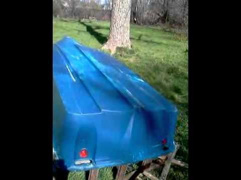 12 Foot Fiberglass Boat Modifications1 Youtube