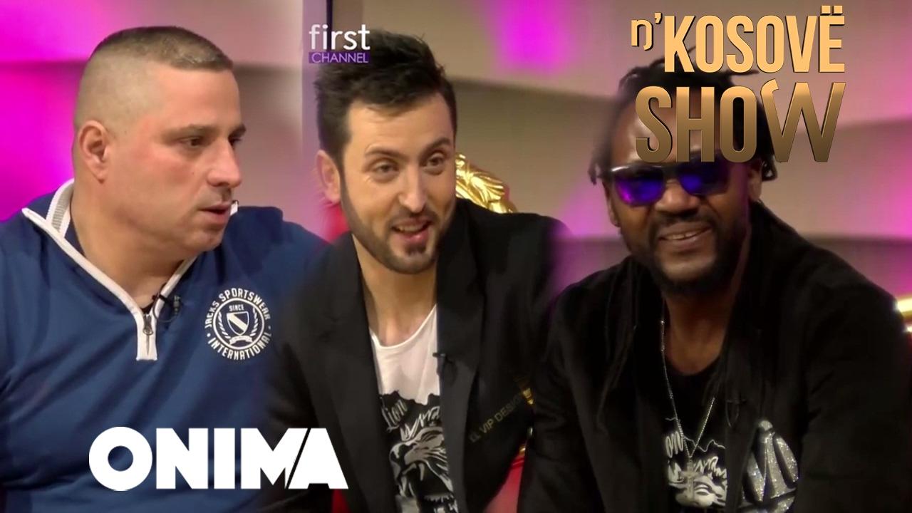 n'Kosove Show - Toni Tuklan, Lulzim Shehu, Kadri Dogani, Urim Bajramaj