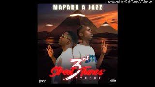 05.Mapara A Jazz - Matswele (Ft. Mr Friday)