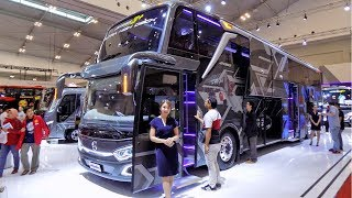 GIIAS 2018 : Sold To PANDAWA 87, REVIEW Jetbus 3 UHD
