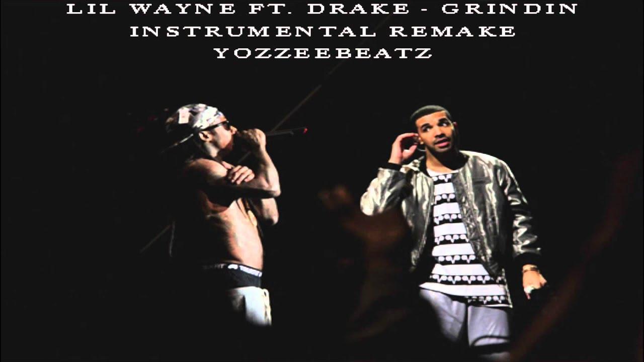 Lil Wayne Ft Drake - Gonorrhea Instrumental Prod By