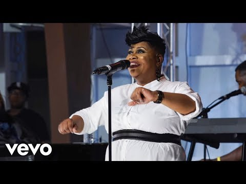 Maranda Curtis - Nobody Like You Lord (Official Live)