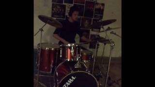 Seether- Betray And Degrade Drum Cover