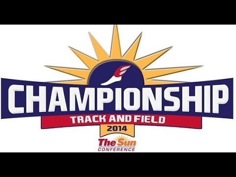 The Sun Conference Track and Field Championship