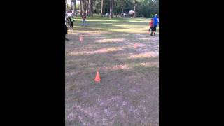 Greenwave Football waycross Georgia