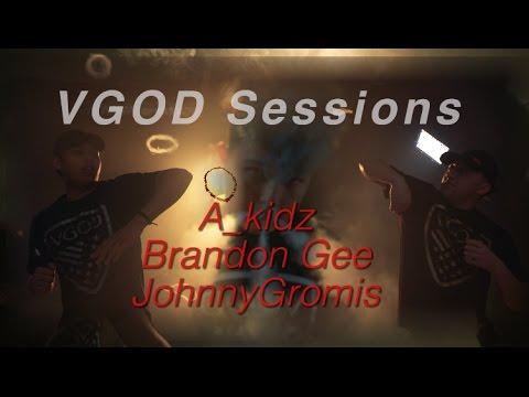 VGOD Sessions - (Paris Blohm - Let Me Go Feat. KARRA)