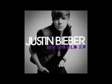Justin Bieber - Kiss And Tell (Official Audio) (2010)
