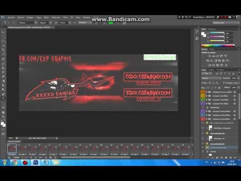 TeamSpeak 3 Haraketli Banner Yapma +PSD Li