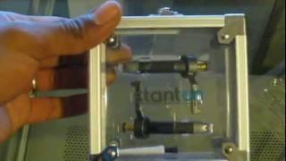 Stanton Groovemaster V3 MP4 Cartridges Review