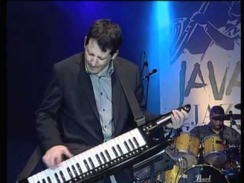 Jeff Lorber - Toad's Places #1
