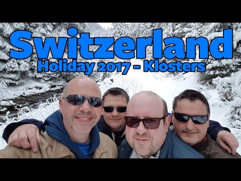 Switzerland Holiday 2017