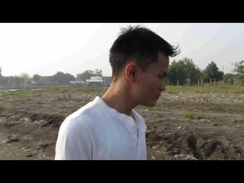 Putar Haluan   Safar KDI Cover Video By Hary