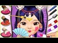 Games for Girl Pretty Little Princess - Dress Up, Hair Makeup, Makeover Kdis Game