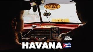 In giro per l'Havana tra case e...