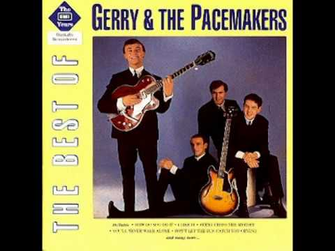 Hello Little Girl - Gerry & The Pacemakers